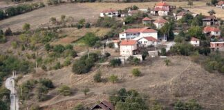 Selo Straža