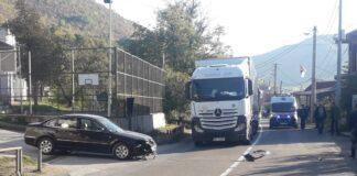 Nesreća Grabovac