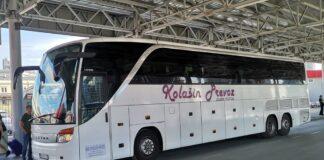 Autobusi Srbije i regiona