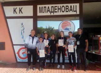 Karate klub Zvečan