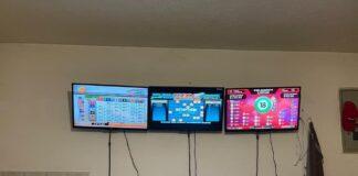 Kockanje ilegalno