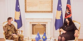 Kosovsko predsedništvo
