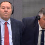 Hisni Gucati Nasim Haradinaj
