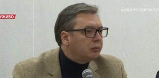 Vučić raška