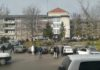 Kliničko-bolnički centar Kosovska Mitrovica KBC