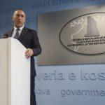 Kosovski premijer Ramuš Haradinaj