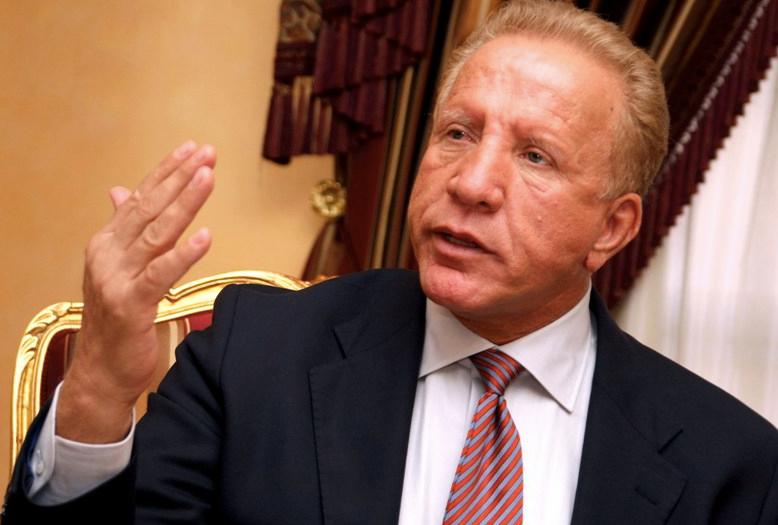 Šef kosovske diplomatije Bedžet Pacoli