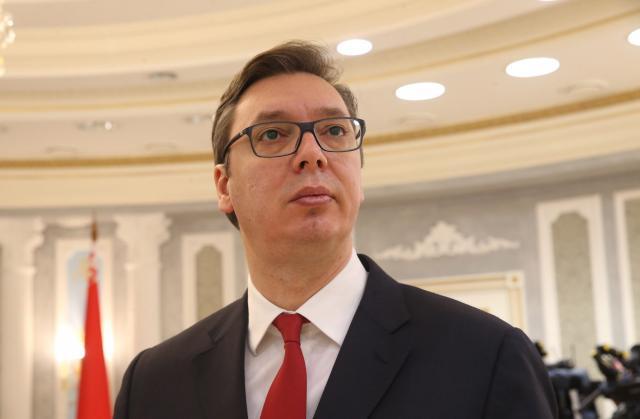 Aleksandar Vučić, Foto: Tanjug