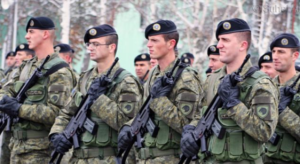 Kosovo Security Force: Serb KSF members have requested demobilisation or termination of contracts