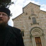 Abbot Sava Janjic